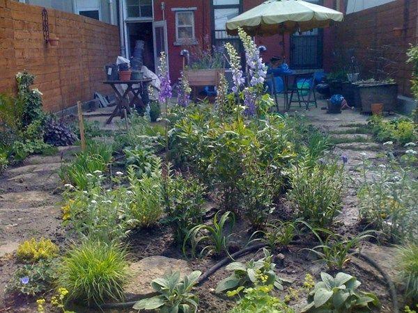 A Garden Grows In Brooklyn Garden Design Calimesa CA Yard Gorgeous Garden Design Brooklyn Image