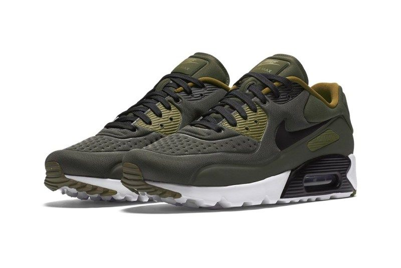 new style d2950 c75e9 http   SneakersCartel.com Nike s Air Max 90 Gets the
