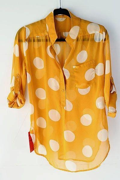 16+ Polka dot shirt womens ideas ideas in 2021