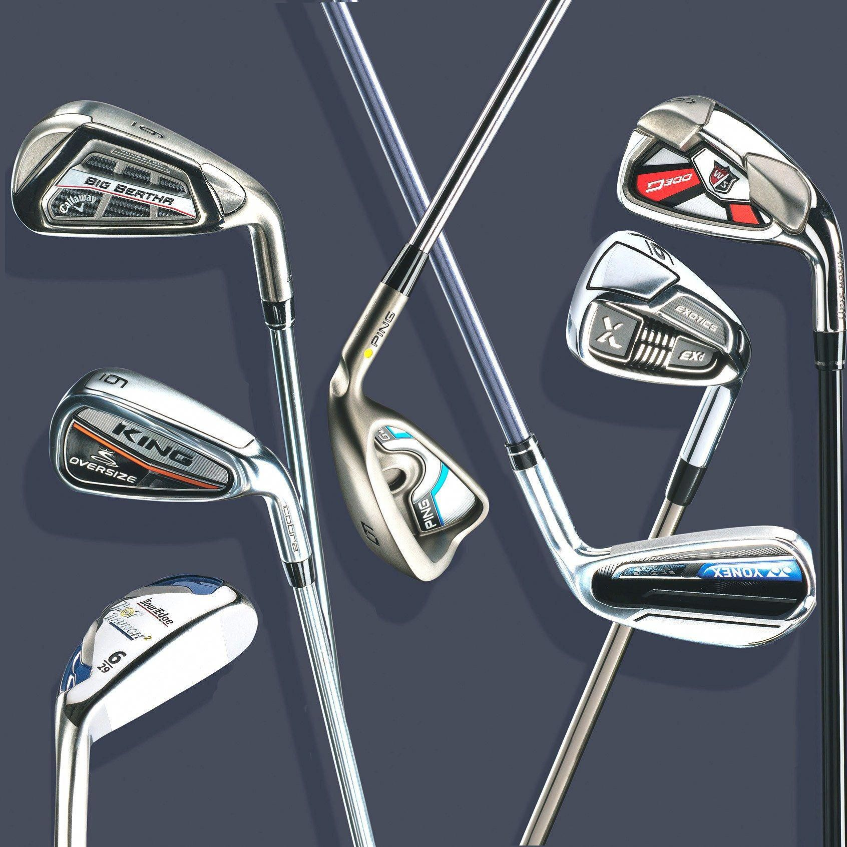 50++ What are the best game improvement irons for 2018 info