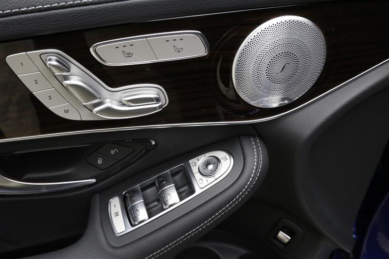 2019 Mercedes Benz Glc Glc 43 Amg Mercedes Benz Mercedes Benz