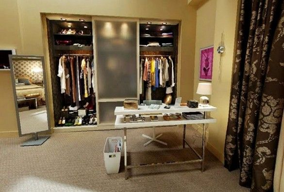 serena van der woodsen or blair waldorf whose closet is better - Blair Waldorf Wohnheim Zimmer