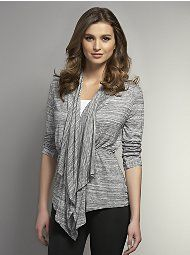 Women's Dressy Sweaters - Cardigan, Cropped & Vest Sweaters - New ...