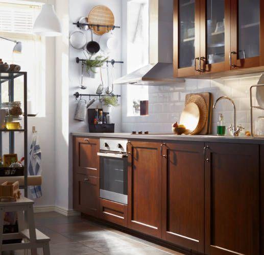 Edserum And White Kitchen - Google Search