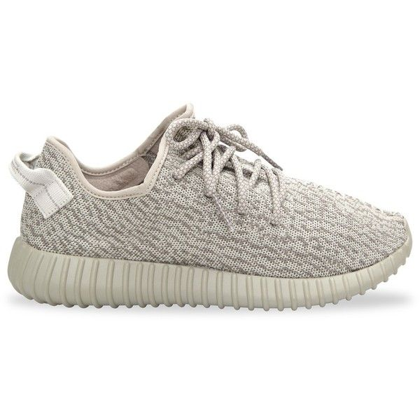 Kanye West x adidas Originals Yeezy Boost 350 Low Sneakers (€380) ❤ liked on Polyvore featuring shoes, sneakers, adidas originals trainers, adidas originals sneakers, low sneakers, adidas originals and adidas originals shoes