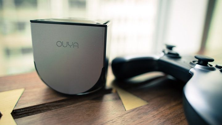 Ouya 2.0 to release sometime in 2014