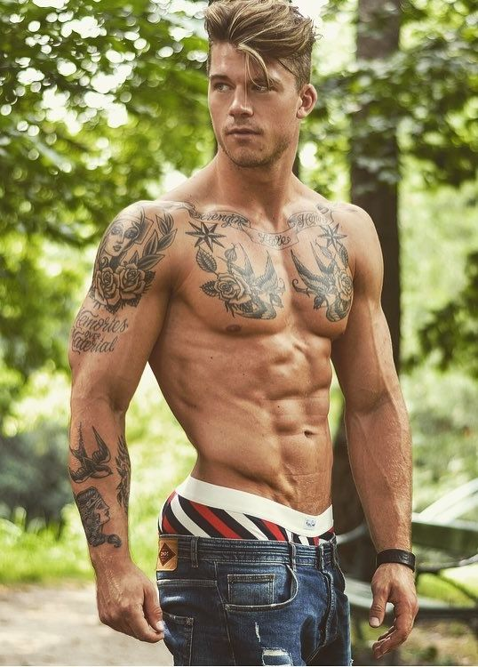 Pin on Sexy Muscular Muscle Men & Gay Pics
