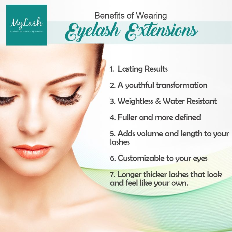 Did You Know That Eyelash Extension Has A Lot Of Benefits These