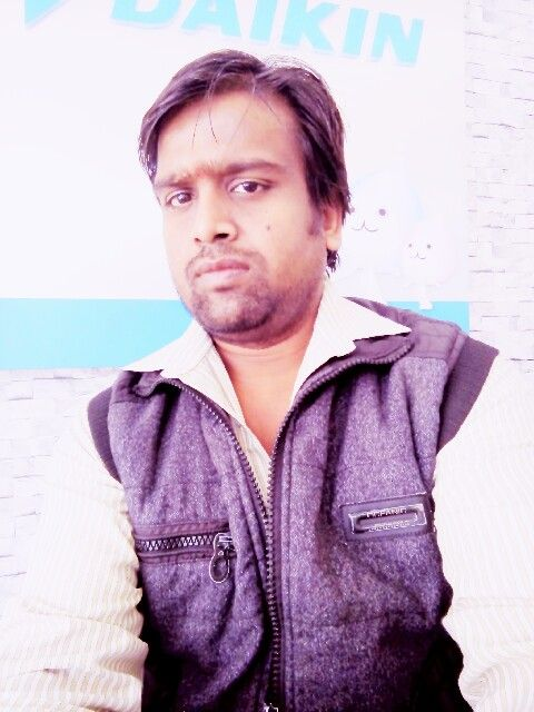 Me In Office
