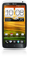 HTC One™ X - White I OWN THIS PHONE SEXINESS