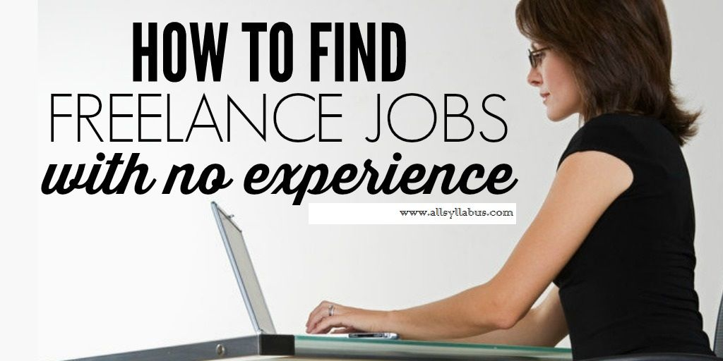 Top 20 Websites to Find Freelance Jobs and Make Extra