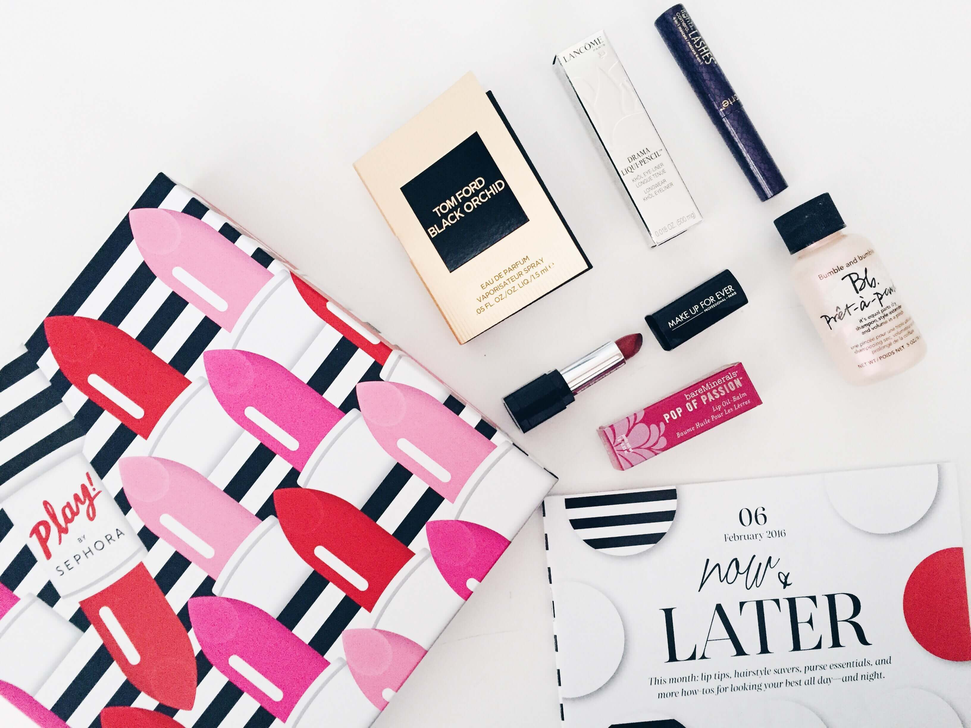 Here are the 24 best makeup and beauty box subscriptions