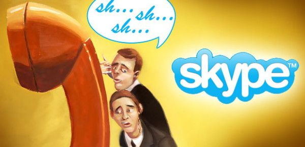 Russian Intelligence Agency Can Tap Skype Users Without Court Order - The Tech Journal