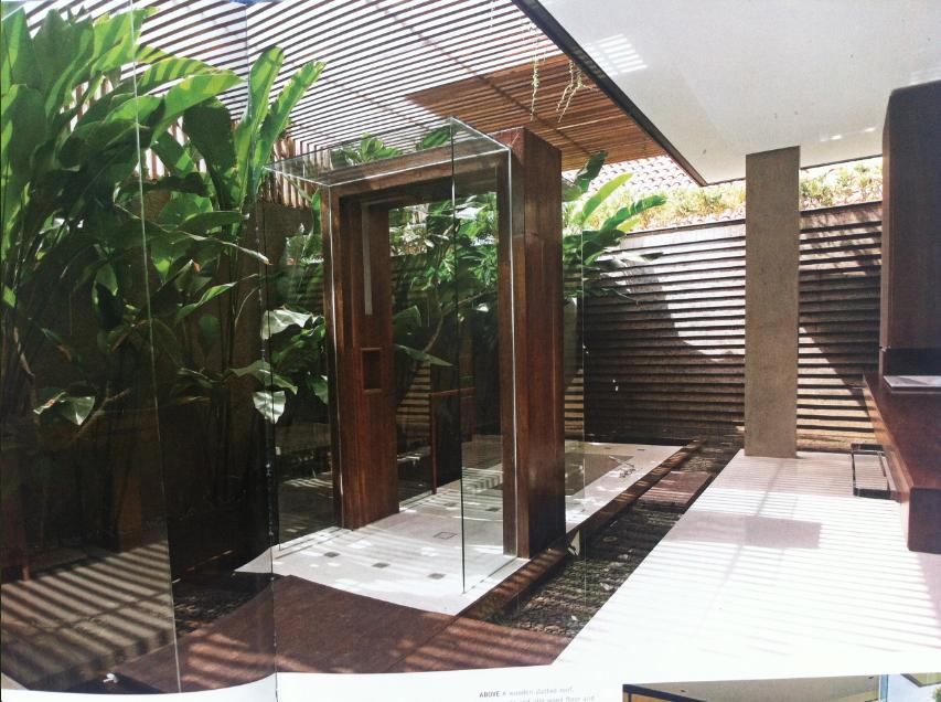 Bathroom Bali | Bali, Bali fashion, Outdoor shower