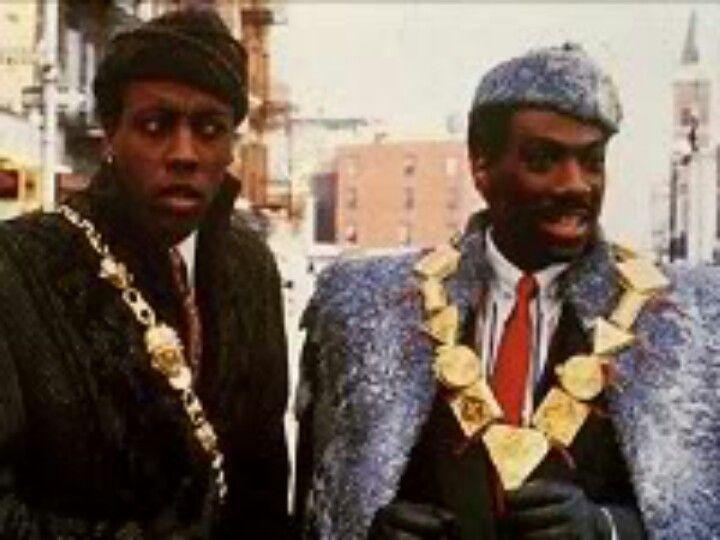 Coming to america | Eddie murphy, 80s movie costumes ...