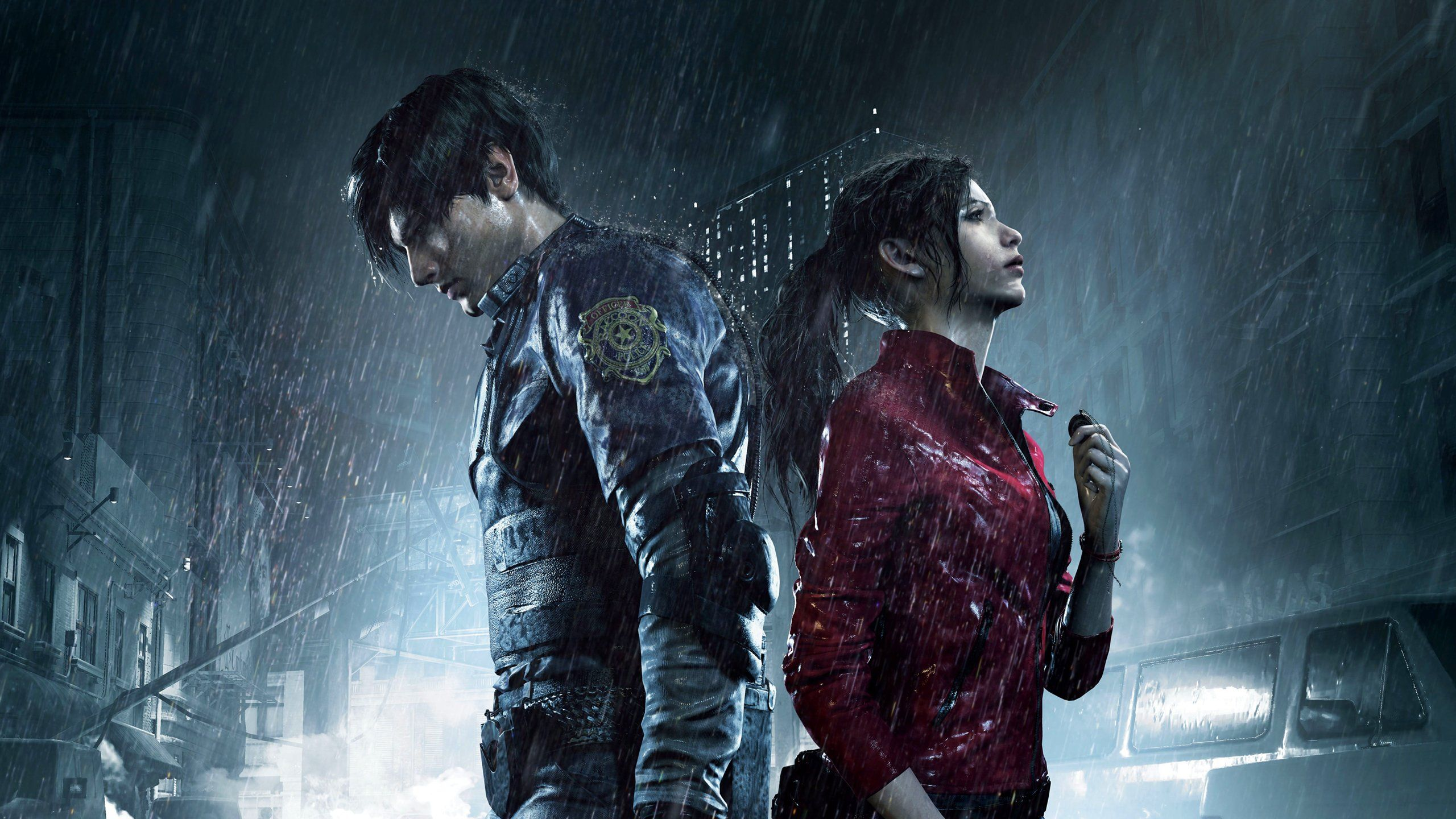 The Resident Evil 2 Remake Is Sooooo Close To Passing The