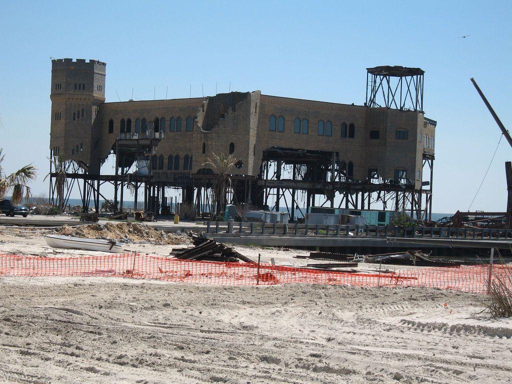 Treasure Bay Casino Hurricane Katrina