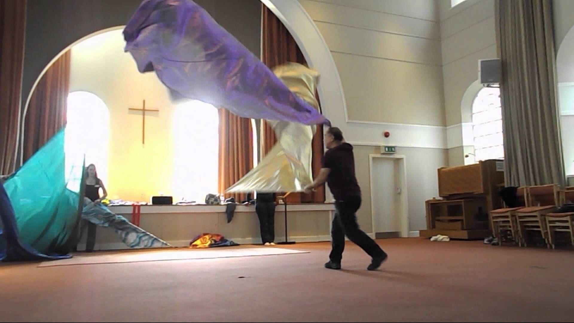 flag dancing training Brighton - movement in worship ...