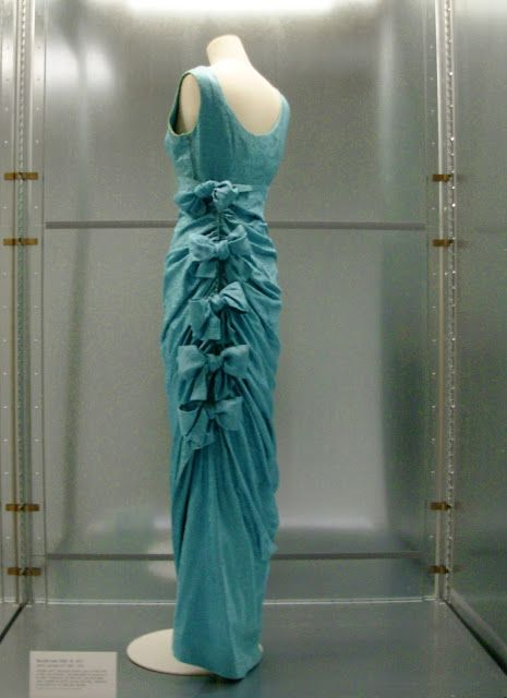dimitri salon artfact: Balenciaga : la magie de la Haute Couture