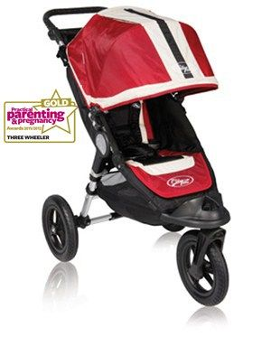 Baby Jogger City Elite Best 3 Wheeler Gold Have To Do