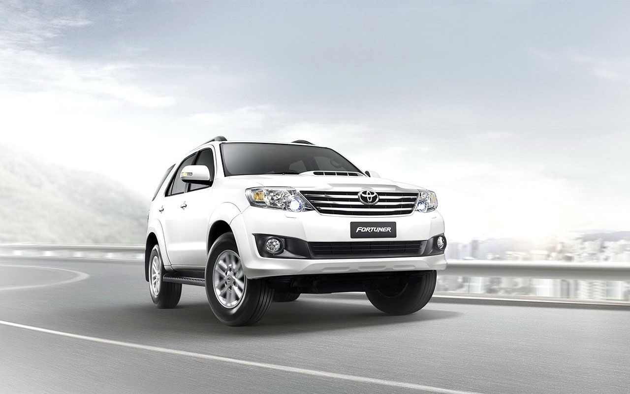 Toyota Fortuner Pictures The Best Selling Suv In Asia With Images Toyota