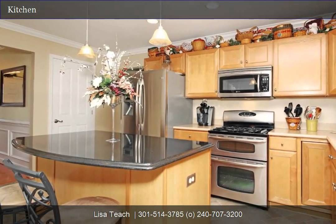 Lisa Teach Of Re Max Results Just Listed 17408 Cobb Court Hagerstown Md 21740