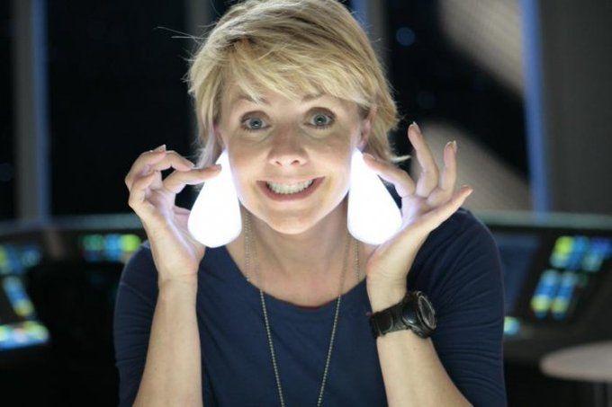 webbo on | Amanda tapping, Stargate, Amanda