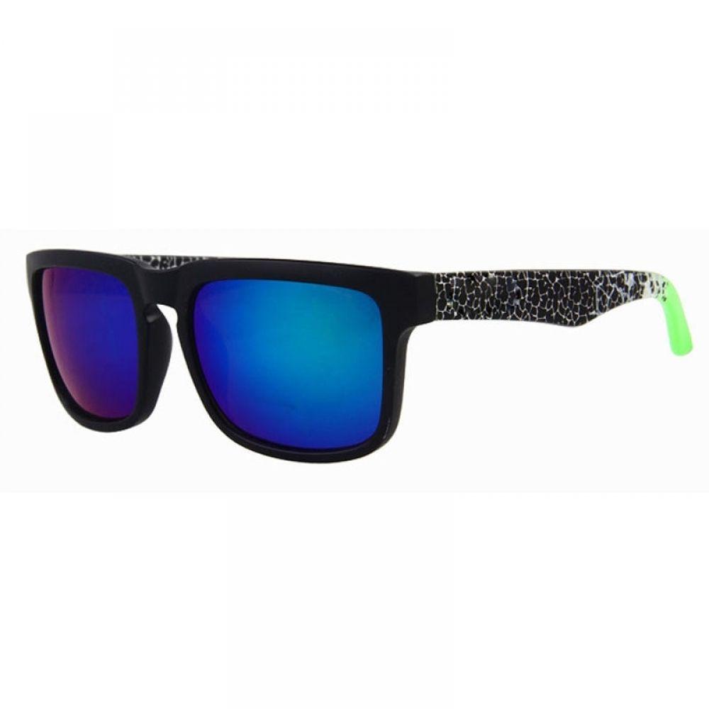 Mens Summer Square Sunglasses