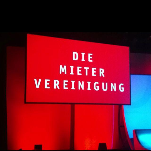 jetzt geht's los Bundeskanzler Werner Faymann ist da #MVOE2012