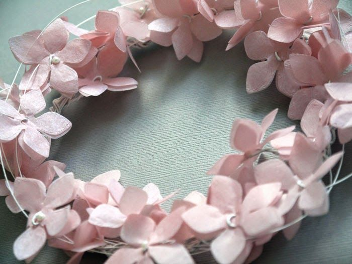 Blütenstempel: Blumiges