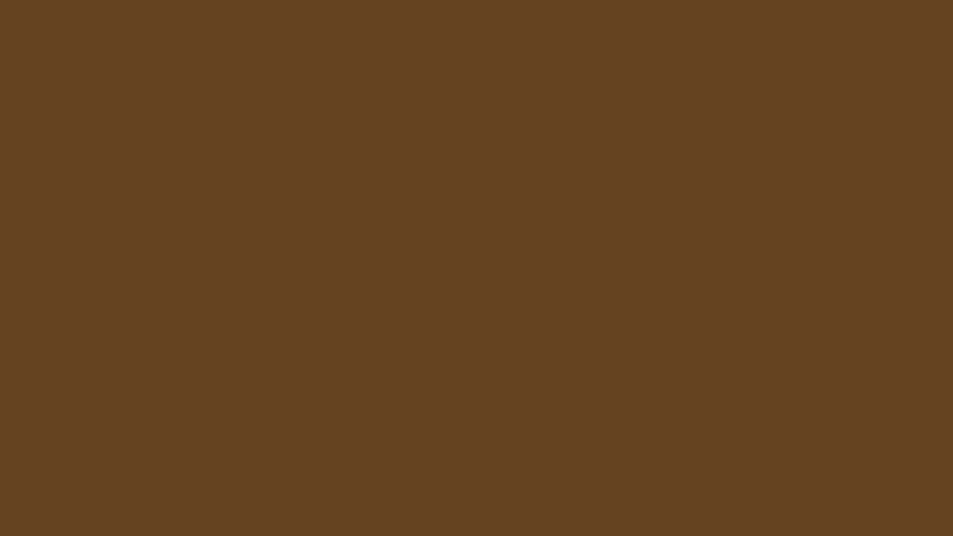 Dark Brown Color Palette