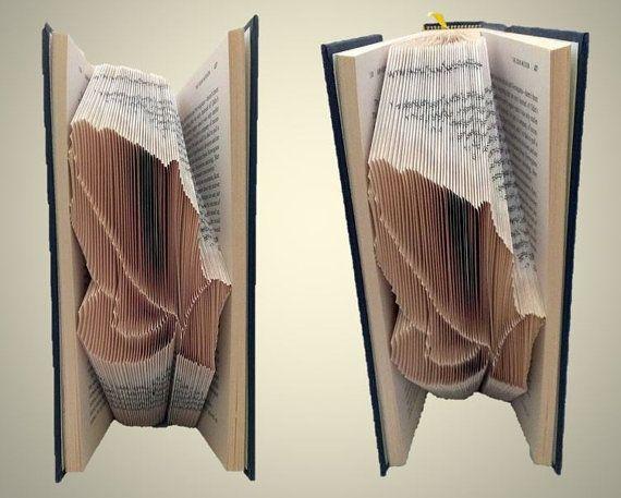 Pray home decor PRAY Pray pattern. Book Folding Pattern DIY gift Pray book folding pattern Paper pray Pray ornament