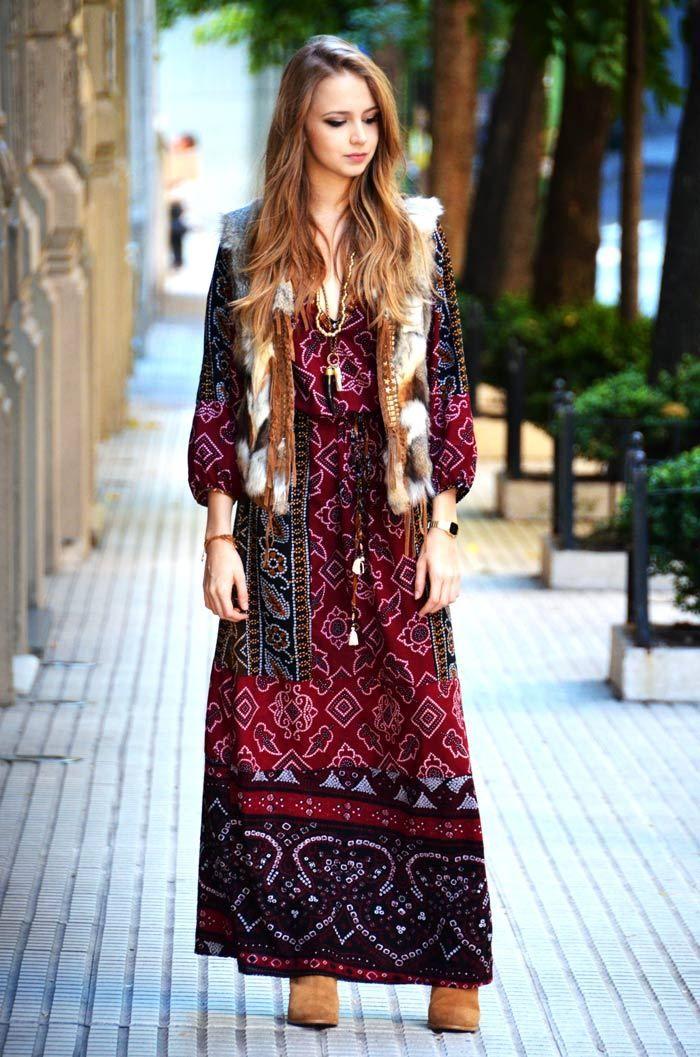 The Blonde Cherry マキシドレス シックファッション ドレス