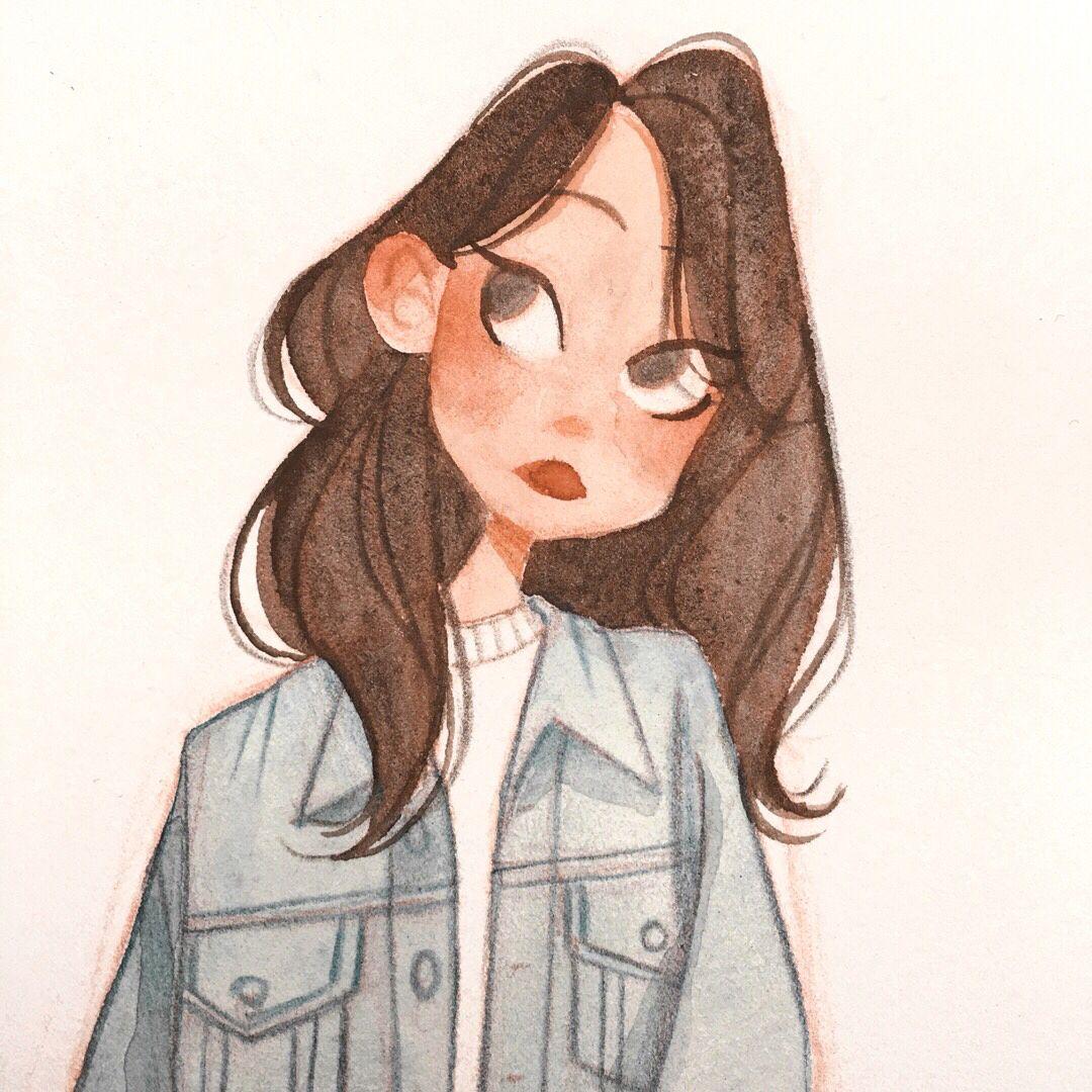 Character Design Idea By Karolinepietrowski Instagram