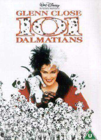 101 Dalmatians (1996) London Filming Locations
