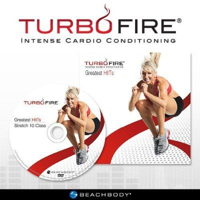 Turbofire Greatest Hiits 20 Minute High Intensity Workout Dvd Name Says It All High Intensity Workout Workout Dvd Turbo Fire