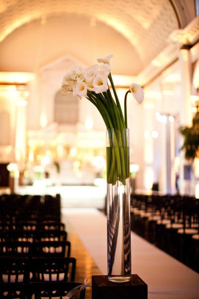 Friday Florals~ Calla Lilies » Alexan Events | Denver Wedding Planners, Colorado Wedding and Event Planning