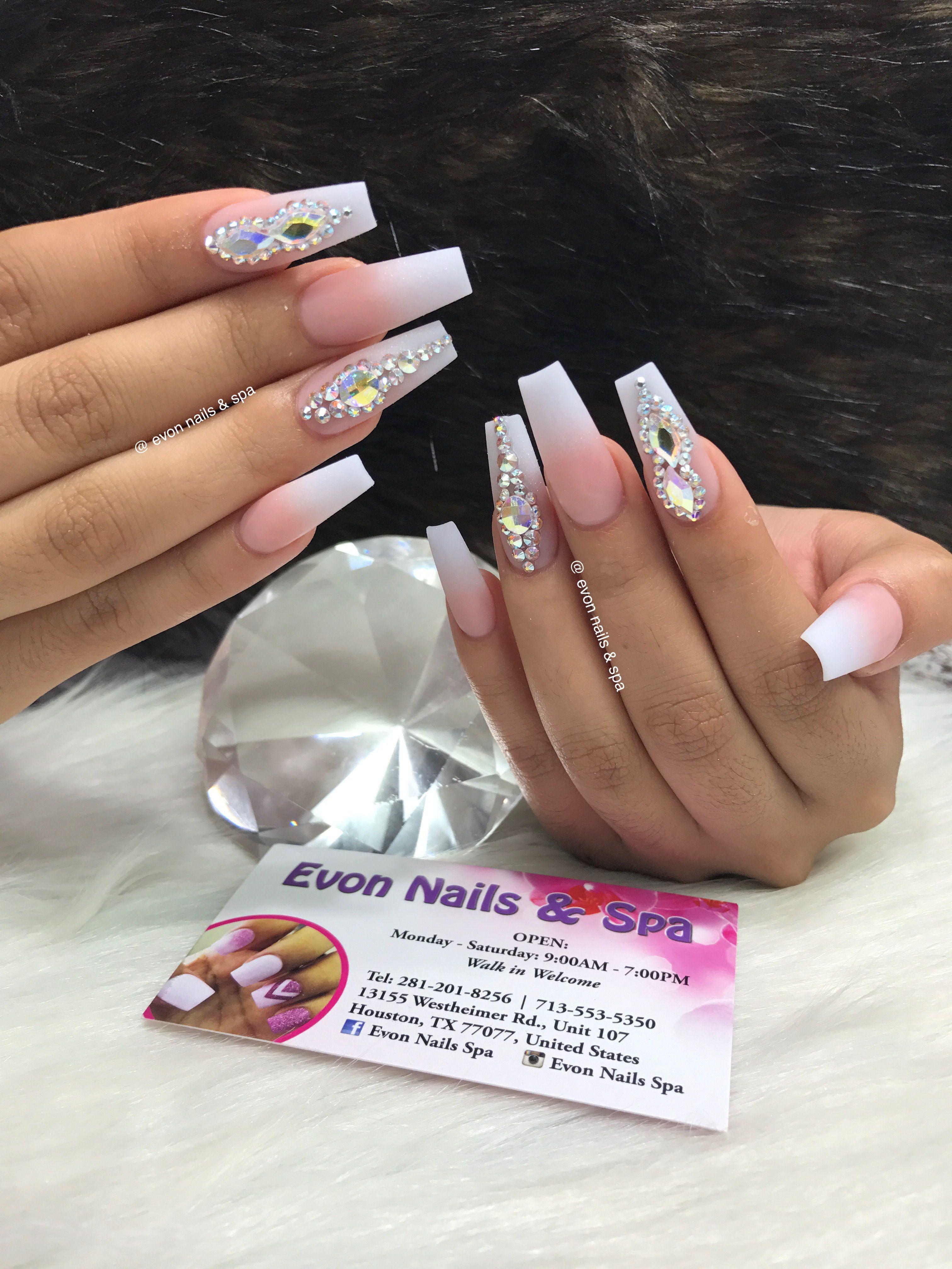 Pin On Evon Nails Spa Instagram Evon Nails Spa Facebook Evon Nails
