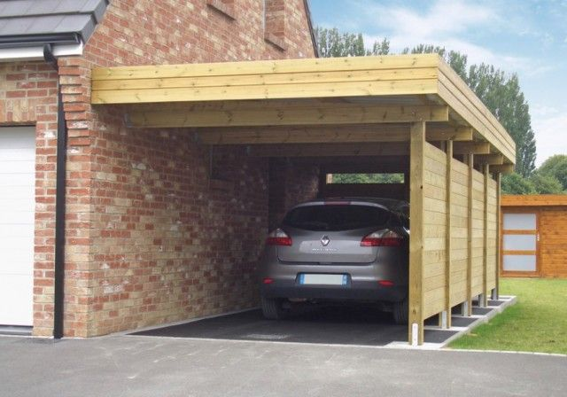 25 Inspiring Carport Ideas Attached To House Wood Carport Design Carport Designs Carport Modern Carport