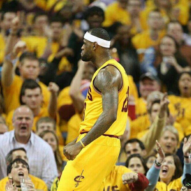 100% authentic 8d92e 77be8 Lebron James | Lebron James - Cleveland Cavaliers | Nba ...