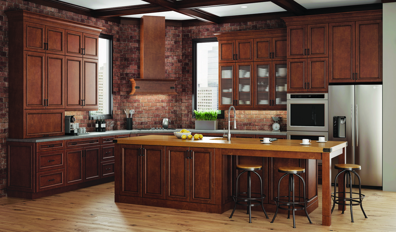 Kitchen Gallery Quality Kitchen Cabinets Free Kitchen Design Kitchen Interior