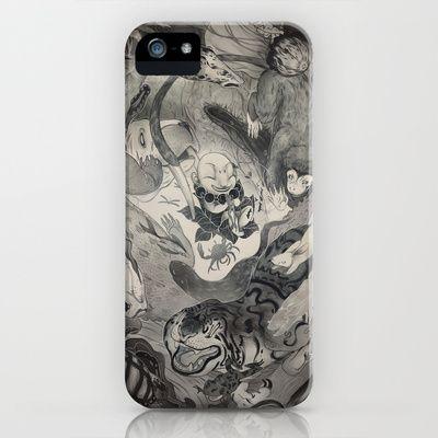 Tango iPhone & iPod Case by Corinne Reid - $35.00