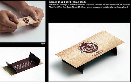 Tarjetas creativas Creatividad Pinterest Business cards - tarjetas creativas