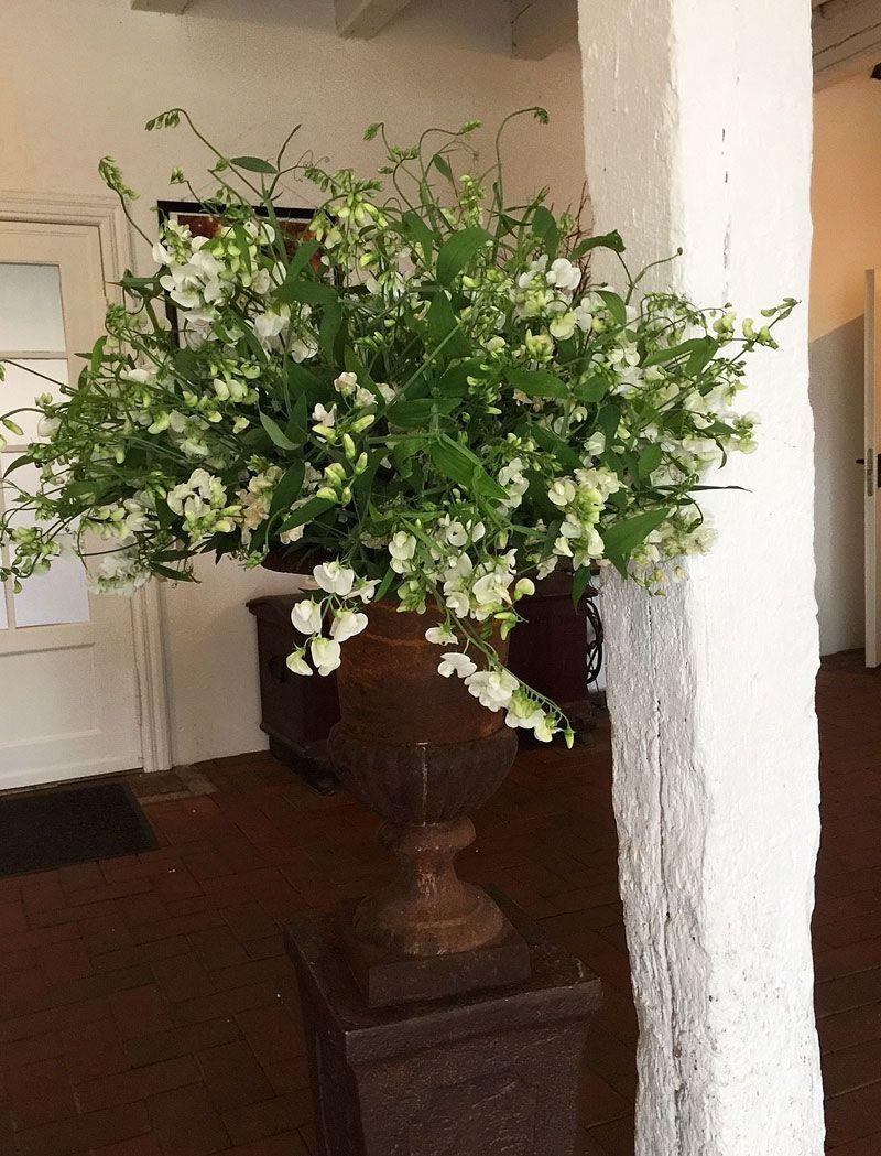 Pin Auf Hochzeit Blumendekoration Fur Tisch Und Raum