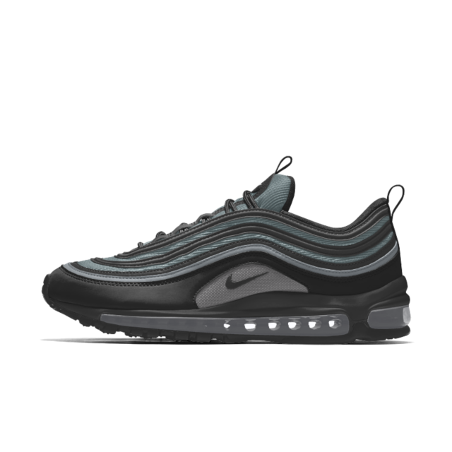 Air Max 97 By You Custom Women's Shoe. Nike GB in 2019