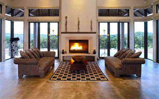 pictures of concrete floors in homes | ... Floors Easy ...