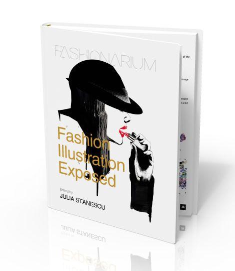 Fashion Illustration Fashion Books Illustration Techniques Fashion Illustrations Techniques