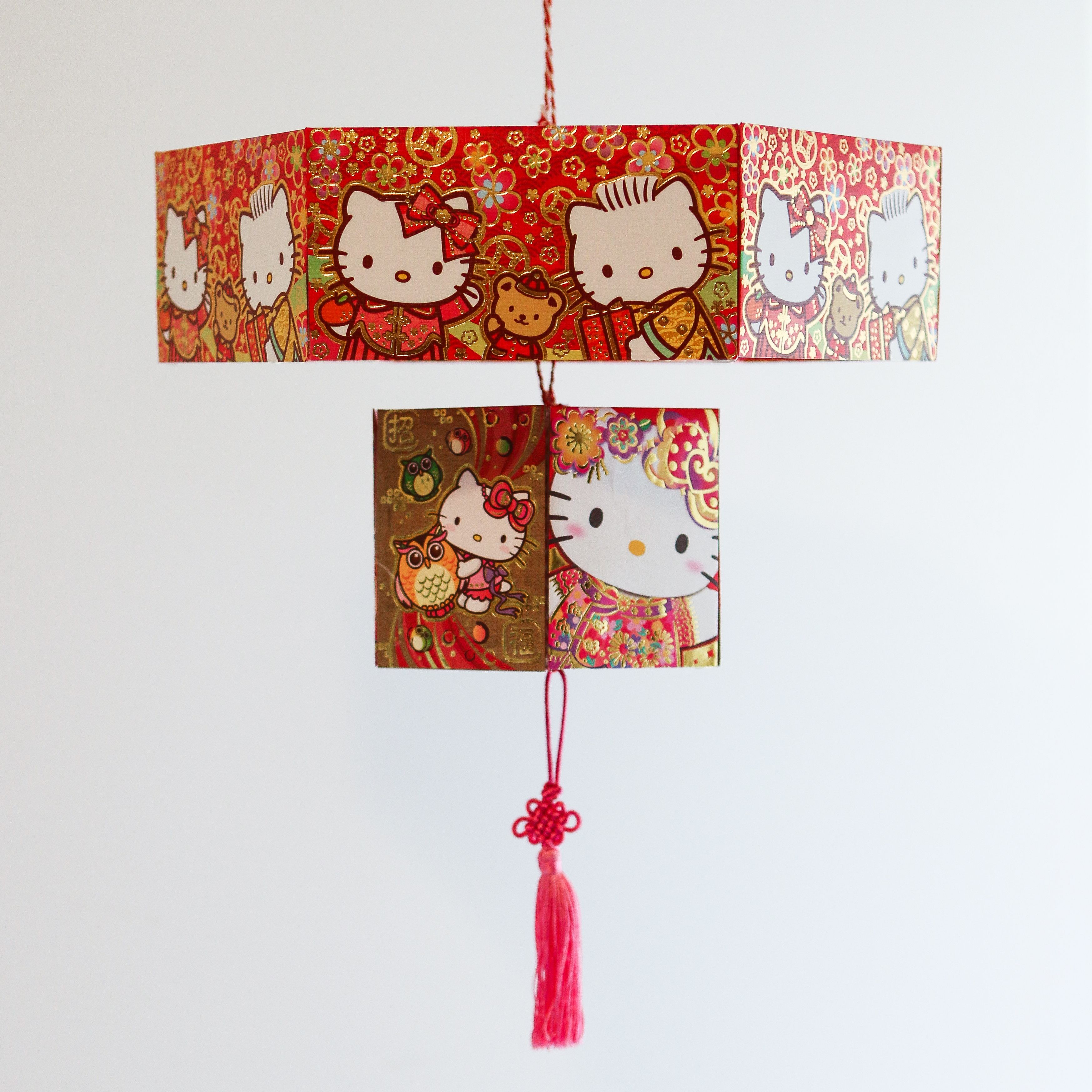 Chinese Red Envelope Lantern | Thirsty For Tea | Tea Time ...