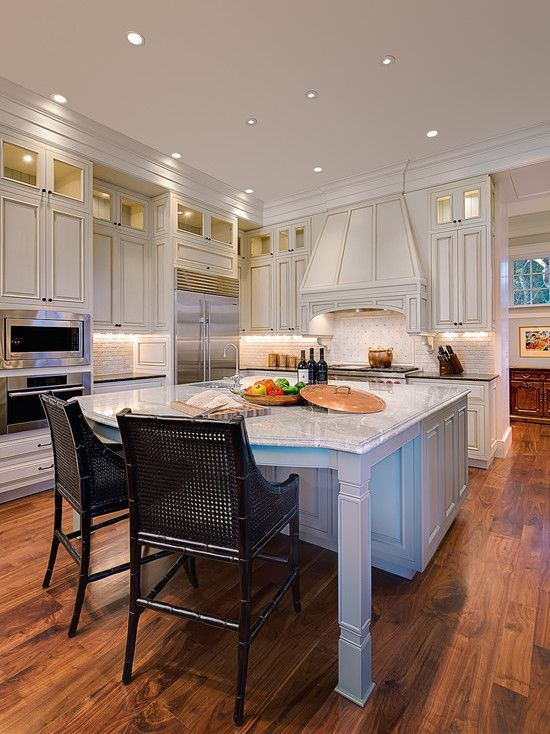 Large Kitchen Islands Design Ideas Pictures Remodel And Decor Kitchen Extension With Island Kitchen Island Design Large Kitchen Island Designs
