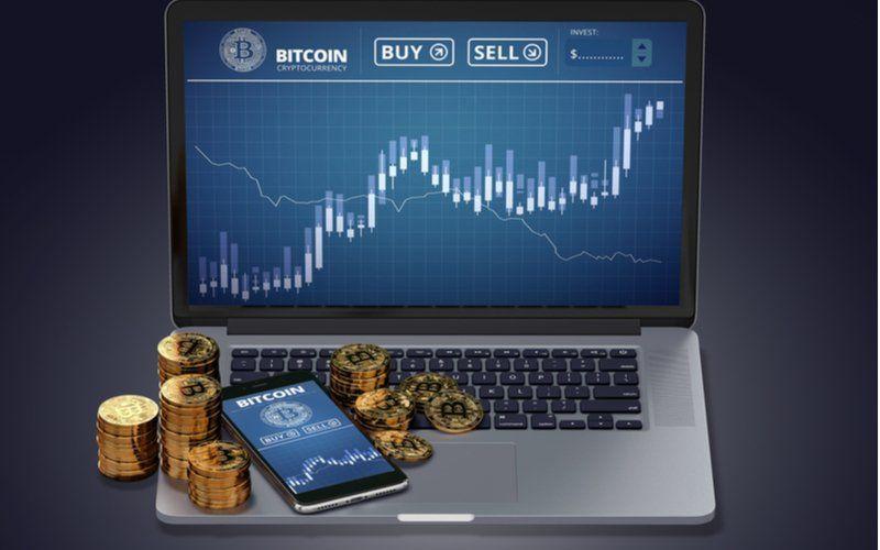 projekt bitcoin trader
